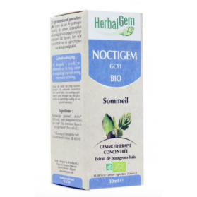 HerbalGem Noctigem bio 30 ml