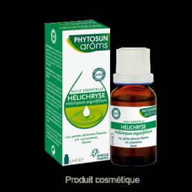 PHYTOSUN Aroms Huile essentielle d'Hélichryse 5ml