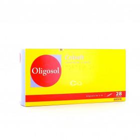 OLIGOSOL COBALT 2ML 28 AMPOULES