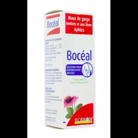 BOIRON Bocéal Spray 20 ml