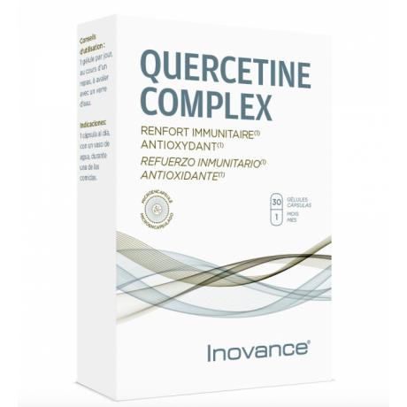 INOVANCE PREMIUM QUERCETINE COMPLEX 30 GÉLULES