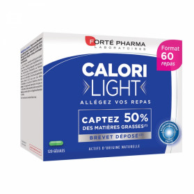 Forte Pharma Calori Light 120 gélules