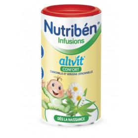 NUTRIBEN ALIVIT INFUSIONS CONFORT 150G