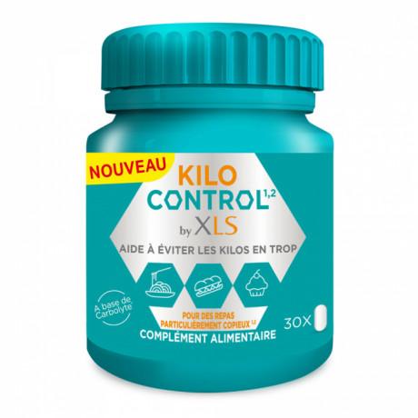 XL-S KILO CONTROL X 30 COMPRIMES