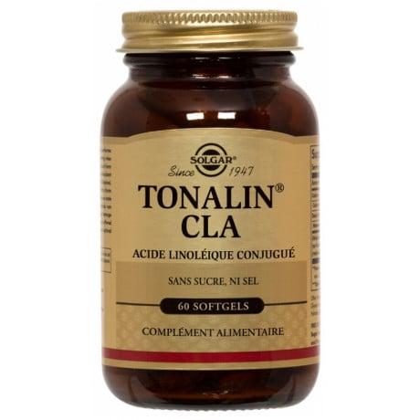 Solgar CLA Tonalin 1300 mg 60 Gélules