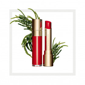 CLARINS Joli Rouge Lacquer 742L