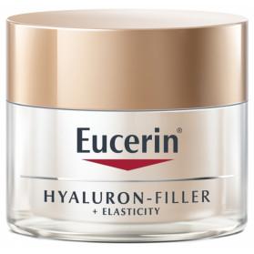 EUCERIN HYALURON-FILLER + ELASTICITY SOIN DE JOUR ANTI-AGE SPF30 50ML
