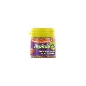 Aspiréa désodorisant spécial aspirateurs citron