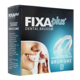 FIXAPLUS Gouttière dentaire bruxisme