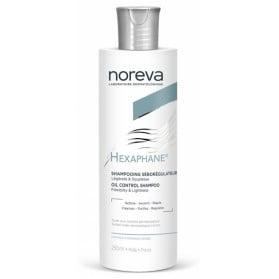 Noreva Hexaphane Shampoing Séborégulateur 250 ml