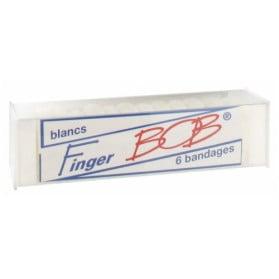 Finger Bob bandages pour doigts - Teinte : Blanc