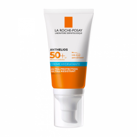 La Roche Posay anthelios ultra SPF50+ crème confort sans parfum 50ml