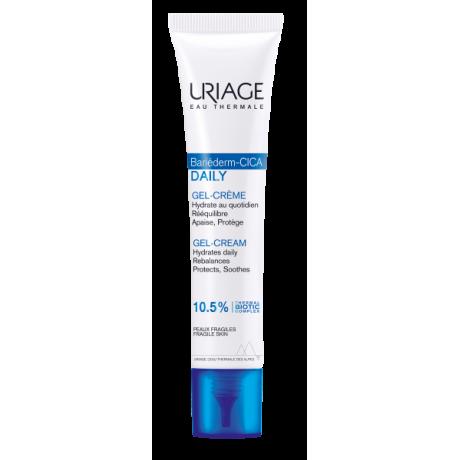 URIAGE Bariederm Cica Daily gel crème 30ml