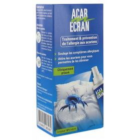 Acar Ecran Traitement & Prévention de l'Allergie Aux Acariens 75 ml
