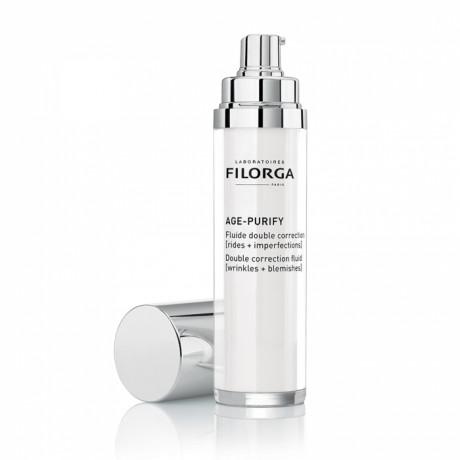 FILORGA AGE-PURIFY Fluide double correction 50ML