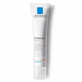 LA ROCHE-POSAY Effaclar - Duo (+) unifiant medium, 40ml