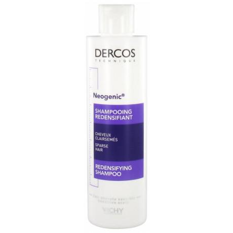 Vichy Dercos Neogenic Shampoing Redensifiant 200 ml