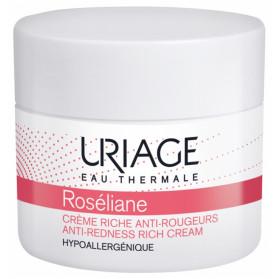 Uriage Roséliane Crème Riche Anti-Rougeurs 50 ml