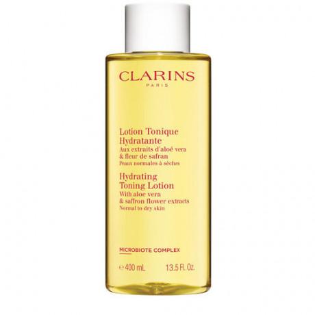 Clarins Lotion Tonique Hydratante 400ml