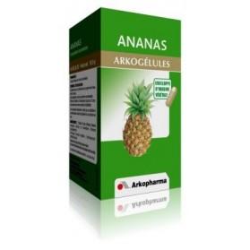 Arkopharma - Arkogélules Ananas 45 gél