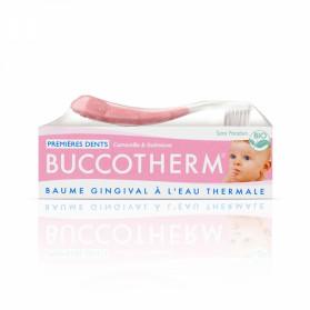BUCCOTHERM KIT poussée dentaire bio