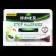Humer stop allergie dispositif médical intranasal electronique
