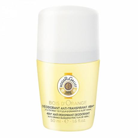 Roger & Gallet Déodorant Anti-Transpirant 48H Bois d'Orange 50 ml