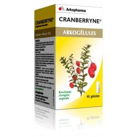 Arkopharma - Arkogélules Cranberryne 45 gél