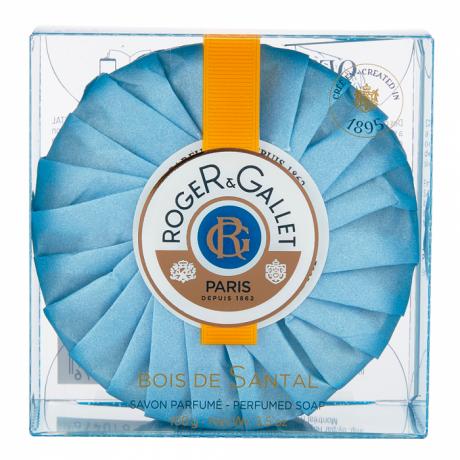 Roger & Gallet Savon Parfumé au Bois de Santal 100g