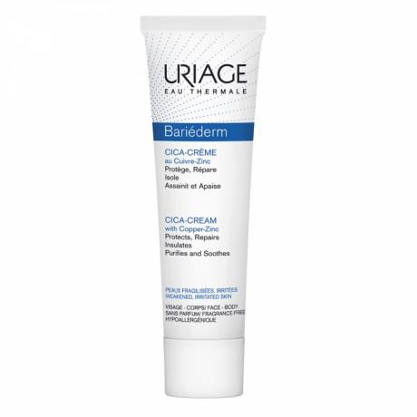 URIAGE Bariéderm - Cica crème réparatrice, 100ml