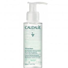 CAUDALIE vinoclean eau micellaire demaquillante 100ml