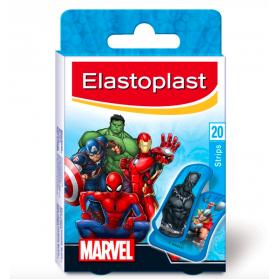 Elastoplast pansements Marvel x 20 unités