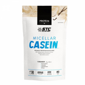 STC Micellar casein vanille 750g