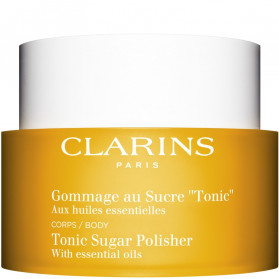 """CLARINS Gommage """"Tonic"""" Corps 250ml"""