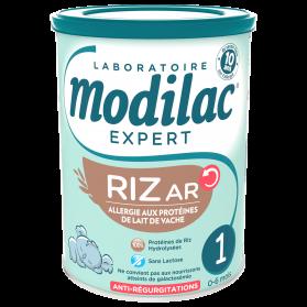 MODILAC expert riz AR 1 0-6mois 800g