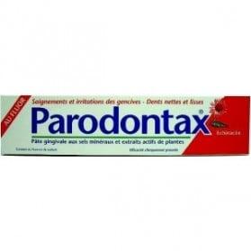 Parodontax pâte gingivale 75ml