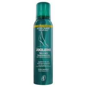 Akileïne Spray Poudre Asséchant 150 ml