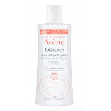 AVENE tolérance lotion nettoyante gélifiée 400ml