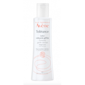 AVENE tolerance control lotion nettoyante gélifiée 200ml