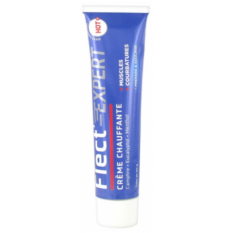 Flect'Expert Crème Chauffante 60 g