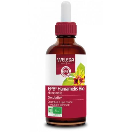 Weleda extraits de plantes BIO hamamelis 60ml