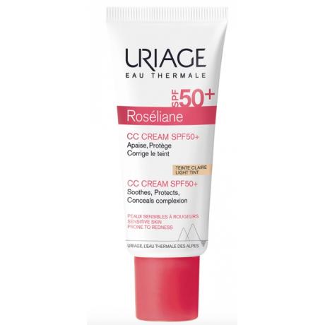 Uriage roseliane cc cream spf50+ 40ml