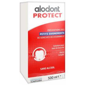 Alodont Protect Solution Pour Bain de Bouche 500 ml