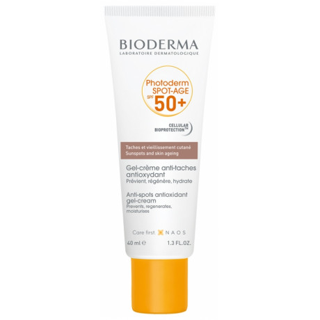 Bioderma Photoderm Spot-Age SPF 50+ 40 ml
