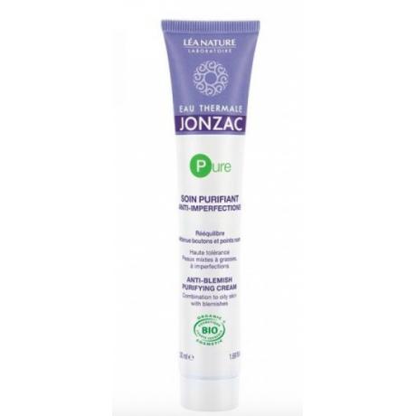 Jonzac Pure soin purifiant anti-imperfections 50ml