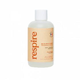 RESPIRE DEODORANT NATUREL Eco-Recharge Fleur d'Oranger 150 ml
