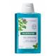 Klorane shampooing détox à la menthe aquatique bio 200ml