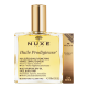 Nuxe Huile Prodigieuse 100 ml + parfum prodigieux 1,2ml