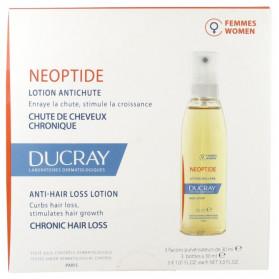 Ducray Neoptide Lotion Capillaire Antichute Femmes Lot de 3 x 30 ml