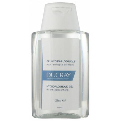 Ducray Gel Hydro-Alcoolique 100 ml